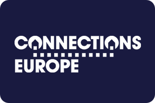 Connections Europe Event Logo